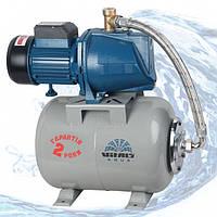 Насосная станция Vitals Aqua AJW 1060-24e (1 кВт, 62 л/мин)