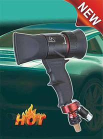 Обдувочный пистолет для сушки ЛКМ (обдув теплым воздухом) ITALCO DRYING-B