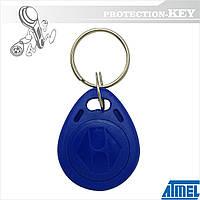 RFID Заготовка T5577 NEW для копирования домофонных ключей