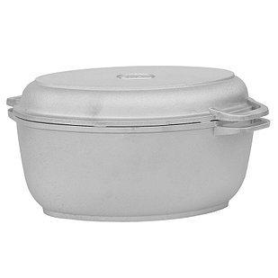 аллюминевая посуда-фото