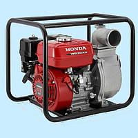 Мотопомпа HONDA WB30XT DRX (66 м3/ч)