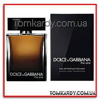 Dolce & Gabbana The One for Men edp 100 ml.