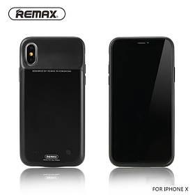 Чехол-зарядное устройство Remax Penen series PN-04 3200mAh для iPhone X