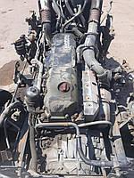 Двигатель DAF XF 105.460 MX 340S2 Euro 5 Б/У, фото 1