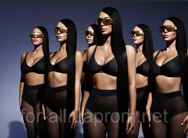 Фото Коллекция солнцезащитных очков Ким Кардашьян и Каролины Лемке