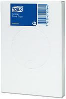 Полиэтиленовые гигиенические пакеты Tork. Белые 2 литра 25 шт 204041