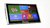 """Планшет навигатор Pioneer ZT502LV 7"""" 4 ядра WiFi Bluetooth Android AV-вход"""