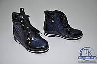 Ботинки для девочки Garstuk A217-G733 Размер:29,31