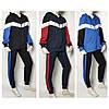 Спортивный костюм тройка на мальчика 116-146 Венгрия