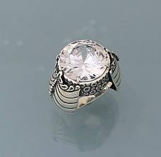 Браслет из серебра 925 пробы с цирконием, фото 2