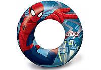 Детский круг для плавания D = 56см.