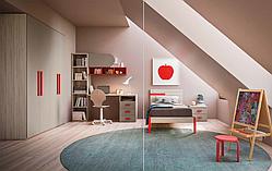Детская комната Mya 01 MAB HOME