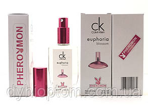 Женский парфюм Calvin Klein Euphoria Blossom, 60 ml