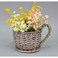 """Подставка под цветы """"Чаша"""" маленькая JK18"""