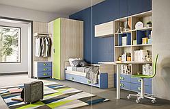 Детская комната Mya 03 MAB HOME