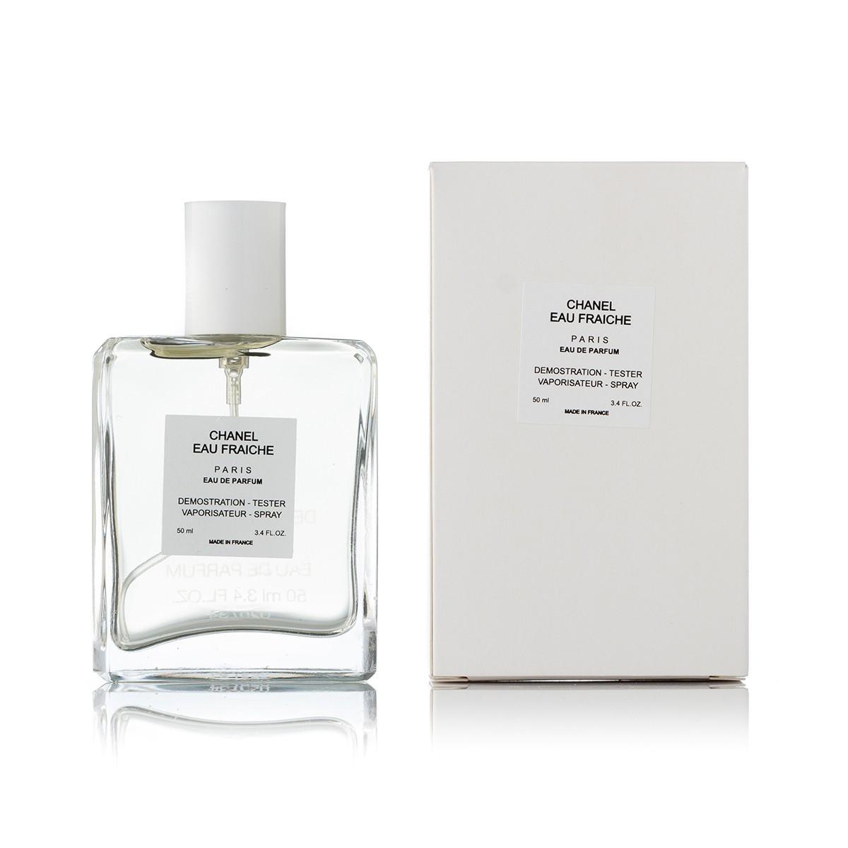 Chanel Chance Eau Fraiche - White Tester 50ml