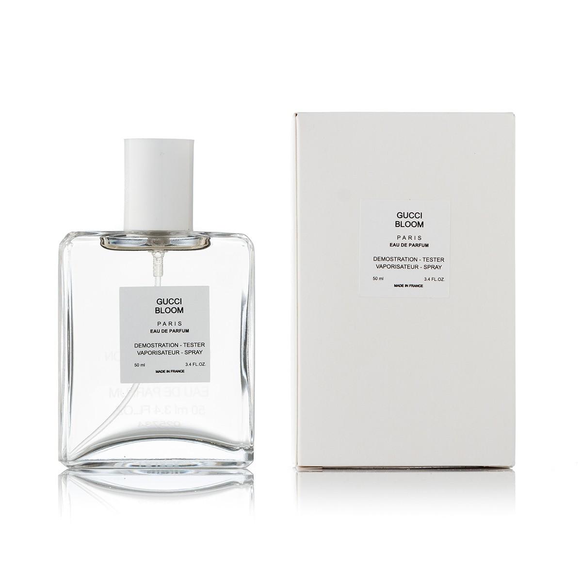 Gucci Bloom - White Tester 50ml