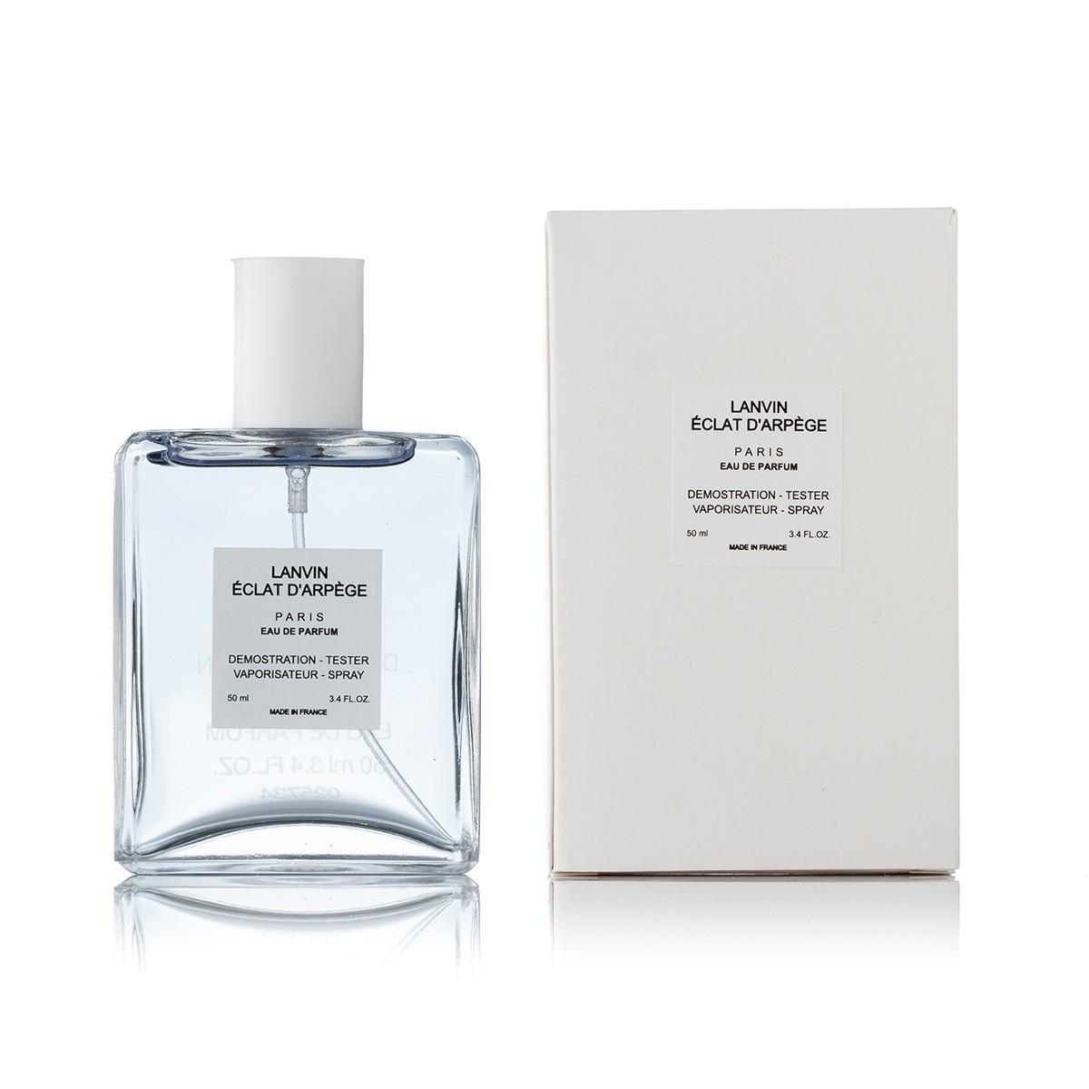Lanvin Eclat d`Arpege - White Tester 50ml