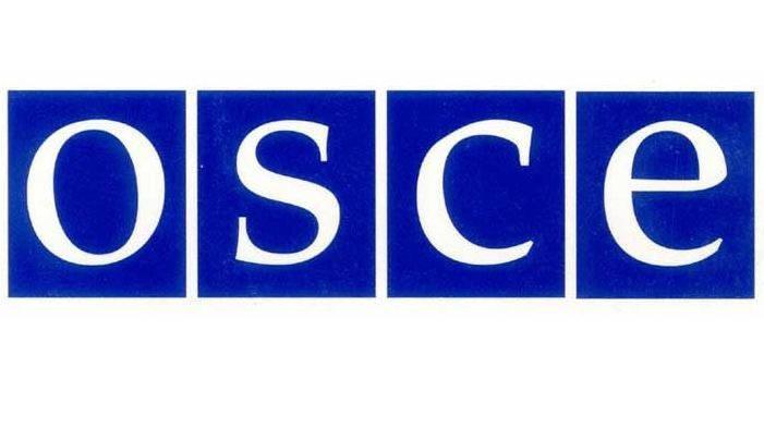 Флаг ОБСЕ, фото 2