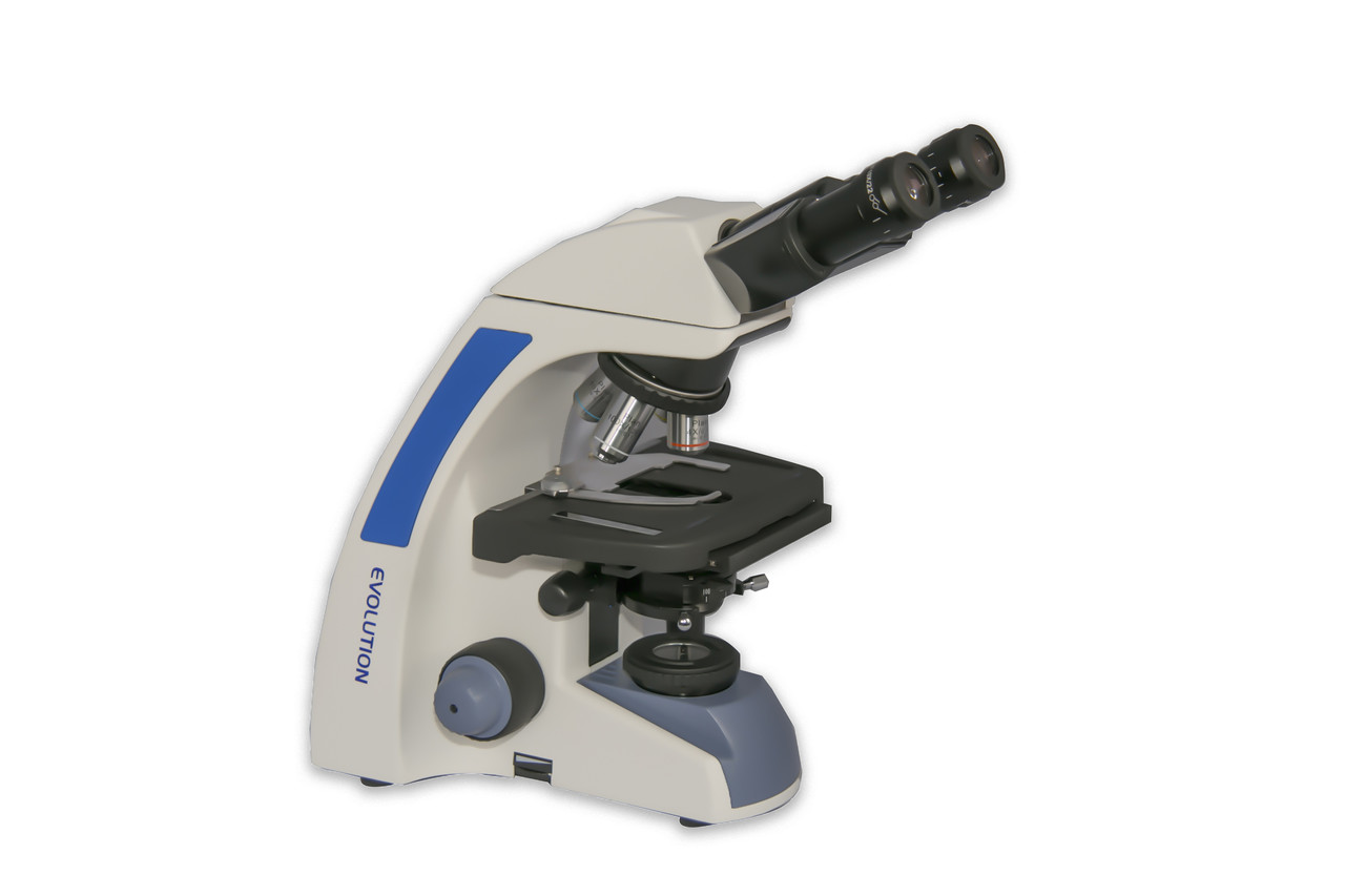 Микроскоп бинокулярный Evolution ES-4120 биологический/медицинский