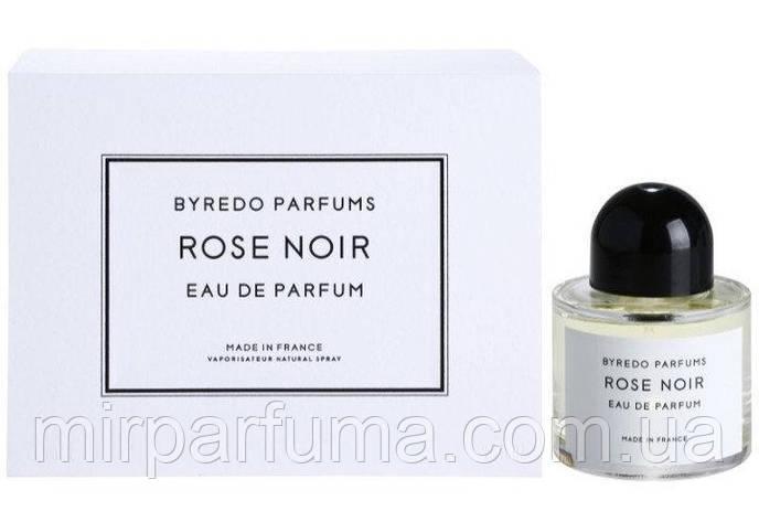 Парфюм унисекс Byredo Rose Noir 100 мл Буредо в подарочной упаковке, фото 2