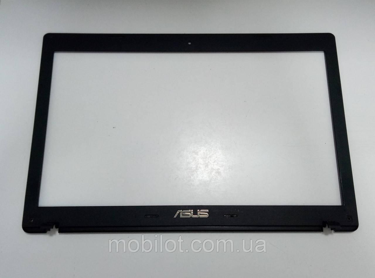 Часть корпуса (Рамка) Asus X55 (NZ-9888)