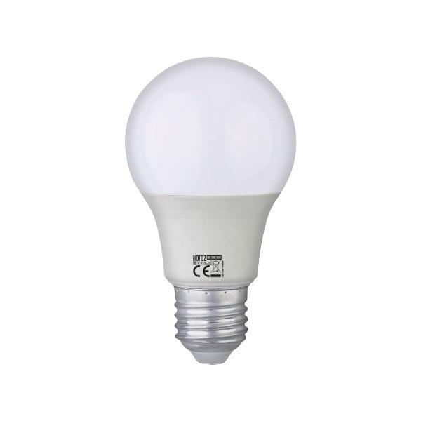 """Лампа Світлодіодна """"PREMIER - 12"""" 12W 6400K A60 E27"""