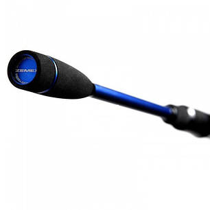 Удилище спиннинговое ZEMEX ULTIMATE Professional 702ML 5-18 g (8806066101130), фото 2