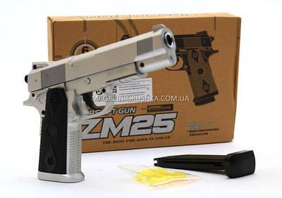 Оружие ZM