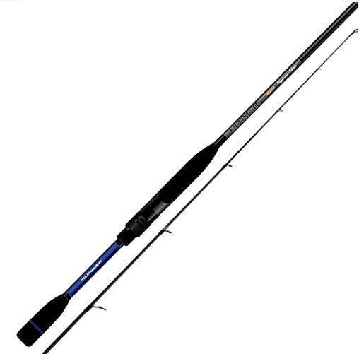 Удилище спинниноговое ZEMEX ULTIMATE Professional 732M 6-23 g (8806066101154)