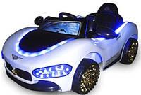 Детский электромобиль Cabrio MA с мягкими колесами (EVA-колеса) (дитячий електромобіль), фото 1