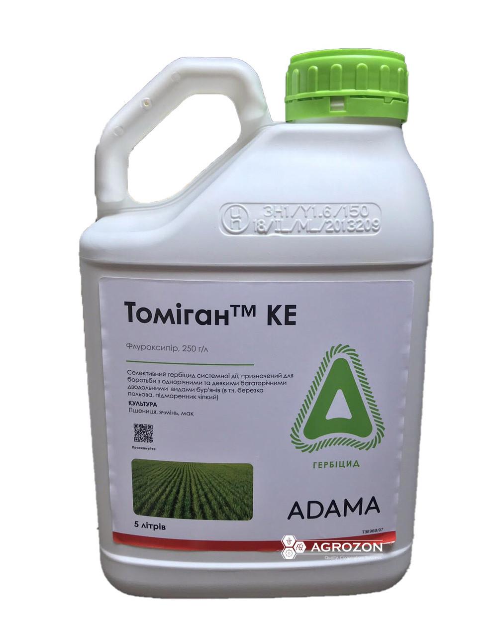 Гербицид Томиган, ADAMA - 5 л