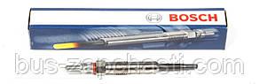 Свеча накаливания на VW Crafter 2.5 TDI, T-5/Caddy 1.9 TDI (5V) — Bosch (Германия) — 0 250 402 005
