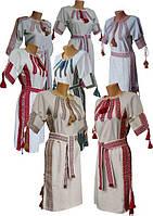 Сукні з тканими нашивками - зручний варіант для Вас!