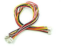 Набор кабелей GROVE 4PIN CABLES 5PACK 30CM