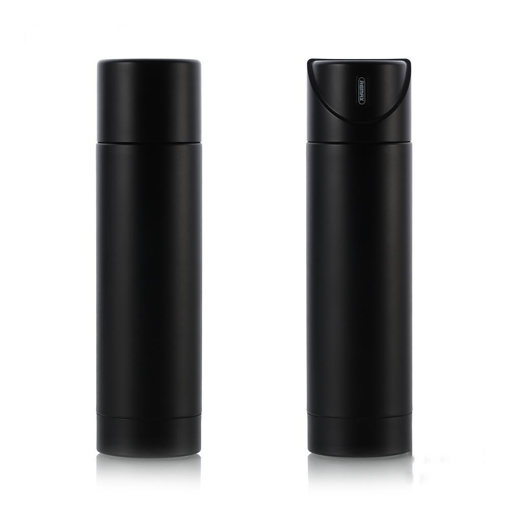Смарт-чашка Remax RT-IG02 Black