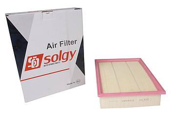 Фільтр повітряний MB Vito (W638) TDI (103040) SOLGY