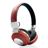 Наушники SVN Headset V682 Brown