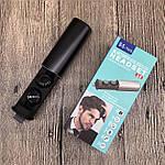 Наушники беспроводные блютуз гарнитура Wi-pods S2 водонепроницаемые. Bluetooth 5.0. Черные, фото 6