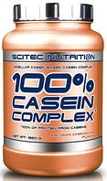 Протеин Scitec Nutrition 100% Casein Complex 920 г