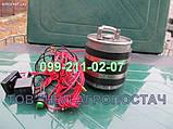 Подогреватель топливного фильтра БПФ-12-1 (70-93мм))бандажный, 12 Вольт, фото 2