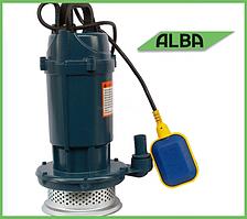 Дренажно-поливочный насос ALBA QDX 1.5-32-0.75F