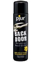 Расслабляющая смазка силикон для анала Pjur Backdoor 100 ml