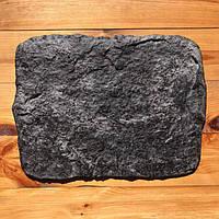"""Полиуретановый штамп для штукатурки и бетона """"Скала"""" (средний без трещины), для пола и стен"""