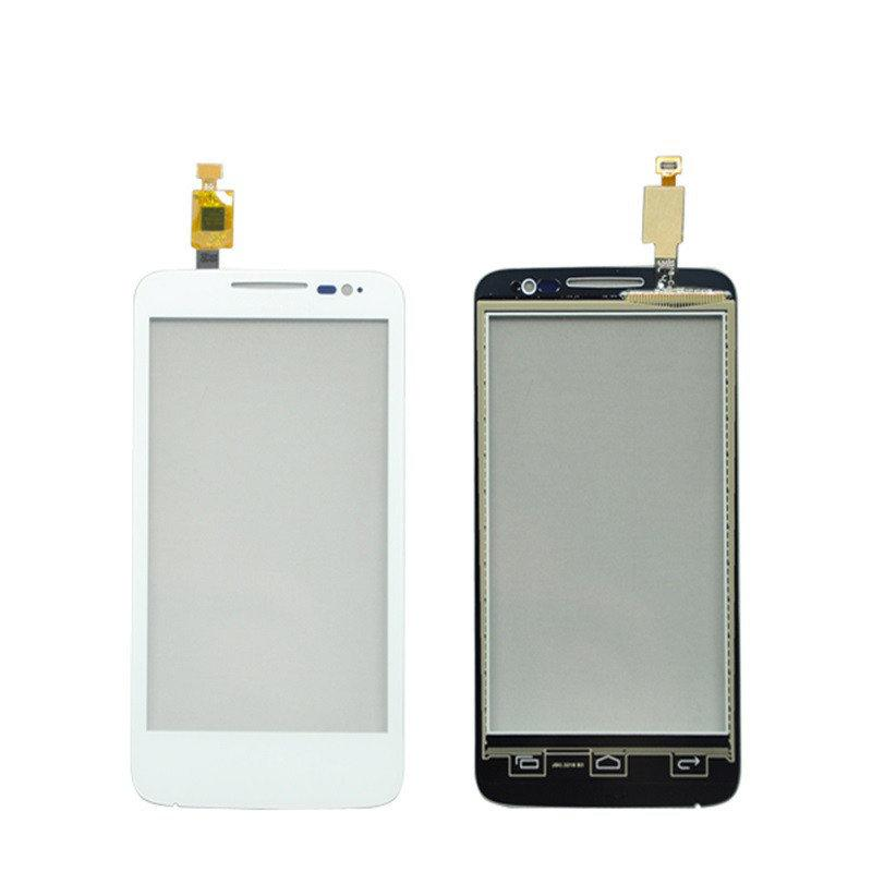 Тачскрин для Alcatel 5020D One Touch M Pop белый Оригинал (проверен)