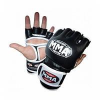 Перчатки для ММА Power System 007 Faito M White, фото 1