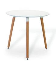Обеденный стол Нолас, белый
