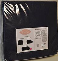 Чехол на диван Черный цвет, фото 1