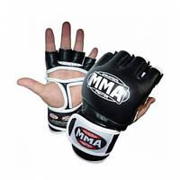 Перчатки для ММА Power System 007 Faito L White, фото 1