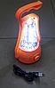 """Кемпенговый фонарик-светильник """"Летучая мышь""""   Yajia YJ-5828, фото 4"""